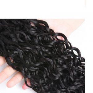 Brazilian Kinky Weave